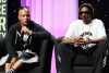 Snoop and T.I. Address Gun Violence at the BET Experience