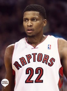 Rudy Gay with another game Winner