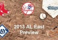 2013 American League East Preview