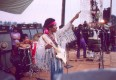 Fourth of July Daily Jam : Jimi Hendrix Live at Woodstock '69 'The Star Spangled Banner'