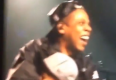 """""""Can I Rap For You?"""": Jay-Z Lets 12 Year-Old Holding Sign Hop On Stage"""